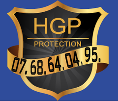 Logo Haute Garonne Protection