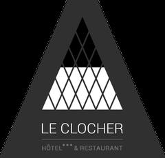 Logo Hotel Bar Restaurant du Clocher