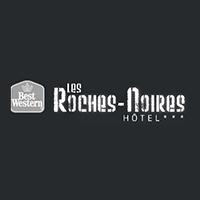 Logo Hotel les Roches Noires