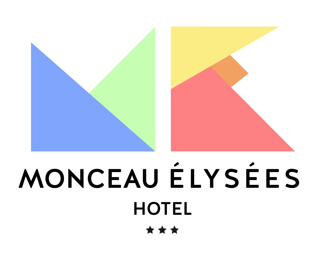Logo Monceau Elysees
