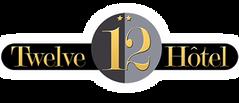 Logo Hotel le Twelve