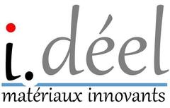 Logo I Deel