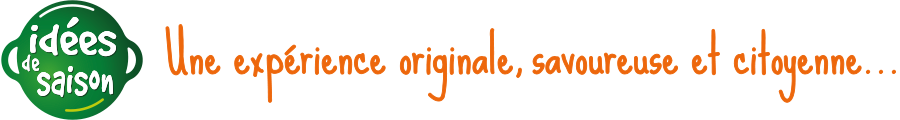 Logo Idees de Saison