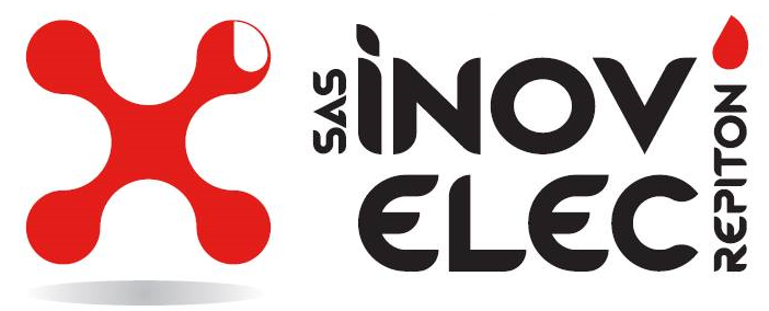 Logo Inov'Elec Repiton