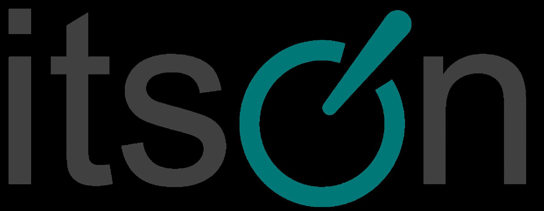 Logo Itson