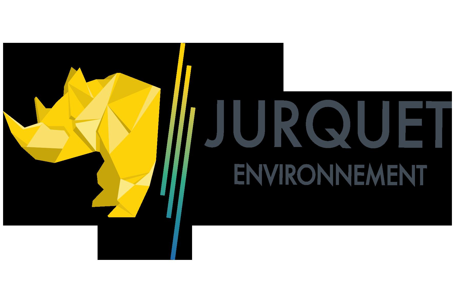 Logo Jurquet Environnement