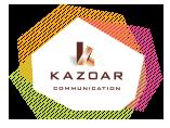Logo Kazoar