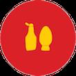 Logo Ketchup Mayonnaise