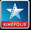 Logo Kinepolis Mulhouse