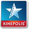 Logo Kinepolis Bourgoin