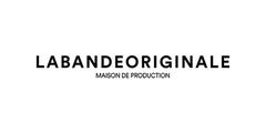 Logo La Bande Originale