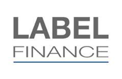 Logo Label Finance