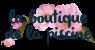 Logo La Boutique de la Piscine