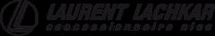 Logo Laurent Lachkar Motos