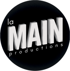 Logo La Main Productions