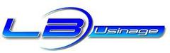 Logo Lb Usinage