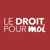 Logo Le Droit Pour Moi