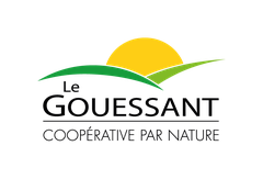 Logo Societe Cooperative Agricole le Gouessant