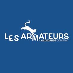 Logo Les Armateurs