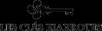 Logo Les Cles Biarrottes