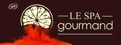 Logo Le Spa Gourmand