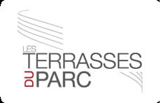 Logo Les Terrasses du Parc