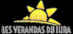 Logo Les Verandas du Jura