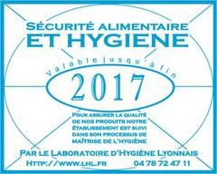 Logo Laboratoire d'Hygiene Antipara