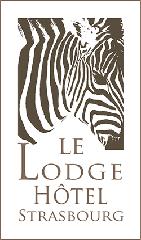 Logo Le Lodge Hotel