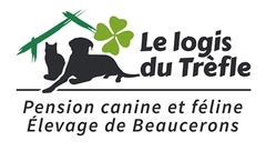 Logo Le Logis du Trefle
