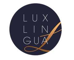 Logo Lux Lingua