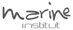 Logo Beaute Marine Institut