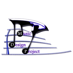 Logo Music Design Project