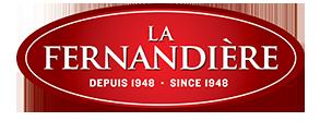 Logo La Ferlandiere