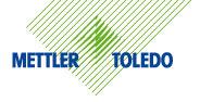 Logo Mettler Toledo Analyse Industrielle