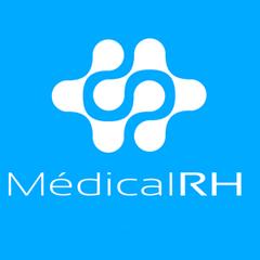 Logo Medical Rh