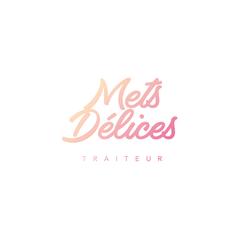 Logo Mets Delices Traiteur