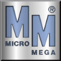 Logo Micro Mega