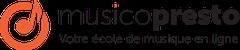 Logo Musico Presto