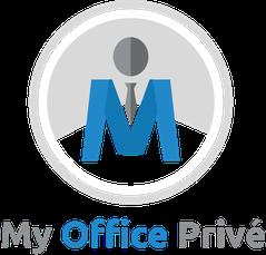 Logo My Office Prive