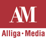 Logo Alliga Media