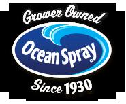 Logo Ocean Spray International Services , Inc