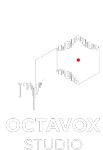 Logo Octavox Studio