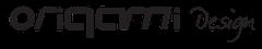 Logo Origami Design