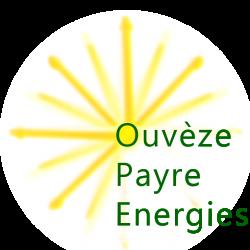 Logo Ouveze Payre Energies