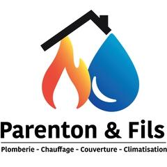 Logo Entreprise Parenton et Fils