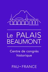 Logo Pau Congres Services