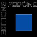Logo Editions à Pedone