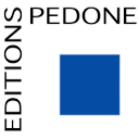 Logo Editions a Pedone