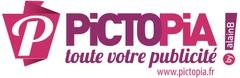 Logo Pictopia